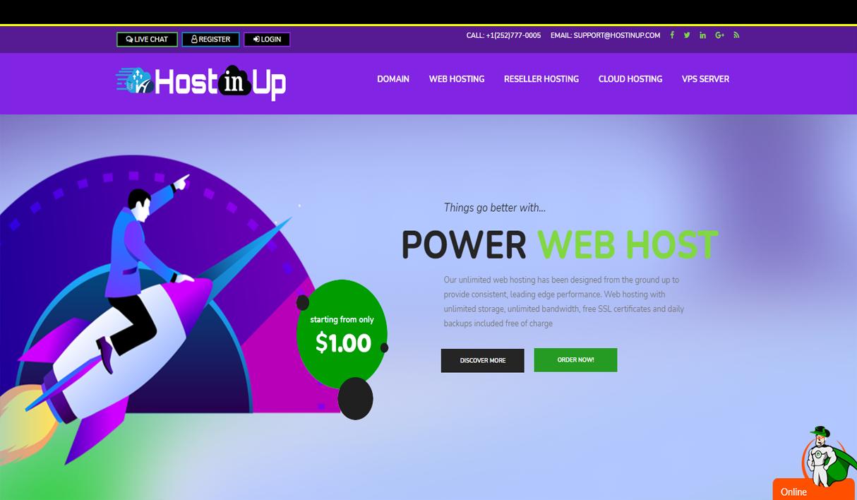 Host & IT Site 04-48
