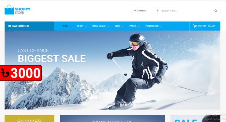 E-Commerce Website 13