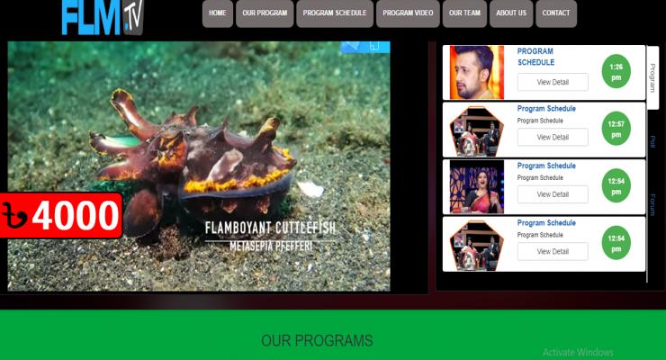 TV Website 39/1