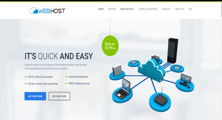 Host & IT Site 05-66