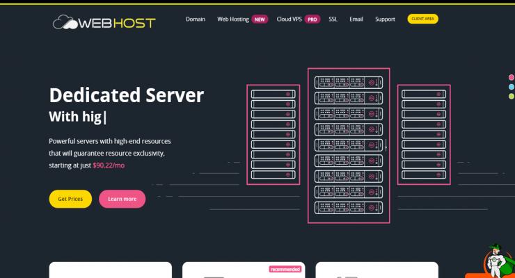 Host & IT Site 06-68