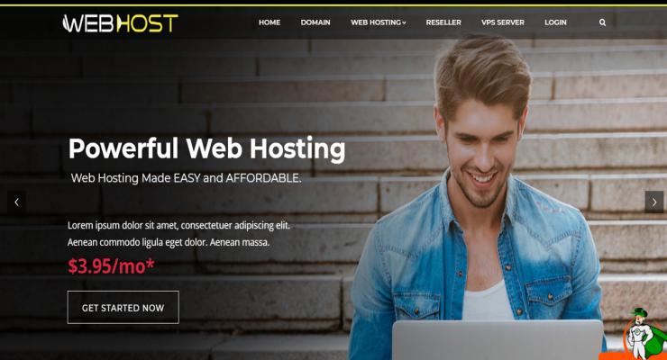 Host & IT Site 10-73