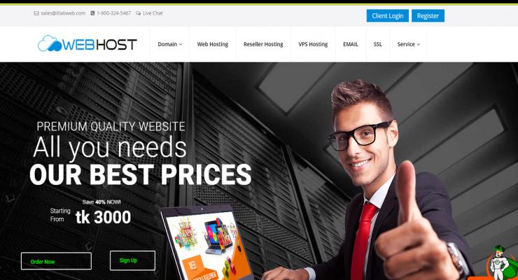 Host & IT Site 14-67